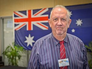 Bruce Hunt is Gladstone's Citizen of the Year