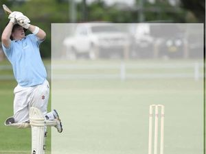 Mayor's XI maintains unbeaten record in Australia Day bash