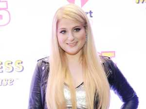 Meghan Trainor: 'I'm not rich yet'