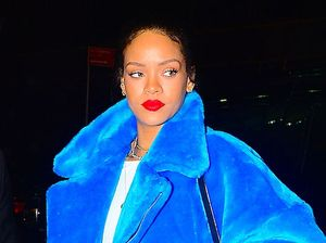 Rihanna callaborates with Kanye West and Paul McCartney