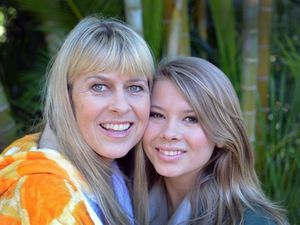 Terri Irwin: I haven't dated since Steve's death