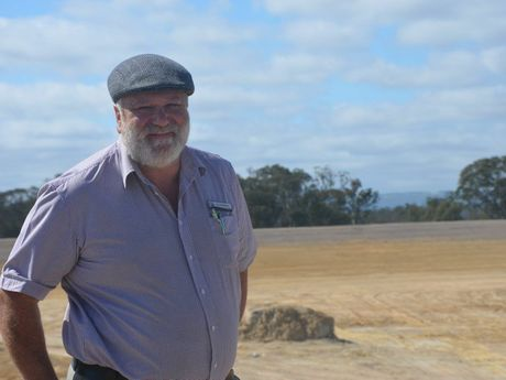 Southern Downs regional councillor Vic Pennisi has been appointed chair of the Regional Development Australia committee Darling Downs and South West.
