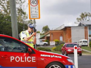 School zone safety blitz continues into term 2