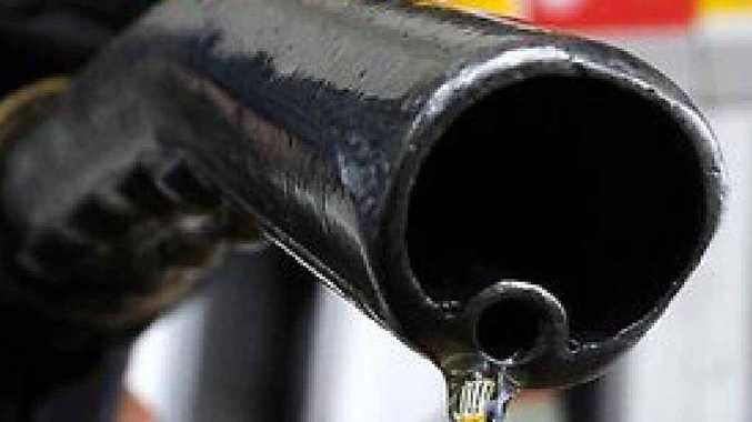 Petrol prices in the Clarence Valley are still not in line with metro areas.