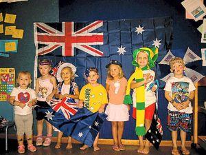 Aussie Day full of drama