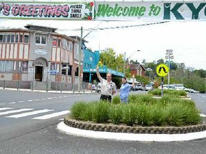 Kyogle a choice bargain for first home buyers