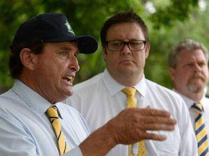 Senate inquiry arrives in Toowoomba