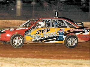 Sedan champ peaks as new speedway season begins