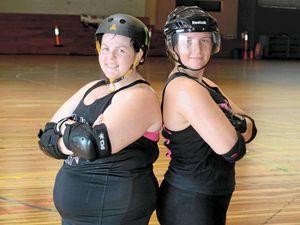 Men to join roller derby ranks in Gladstone