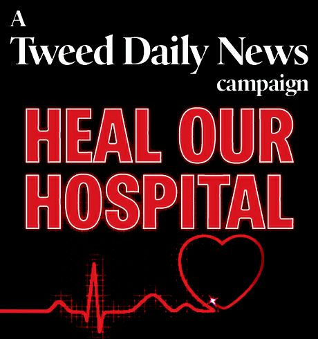 Tweed Hospital Beds