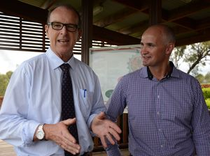 Millions of dollars for Gladstone business boost