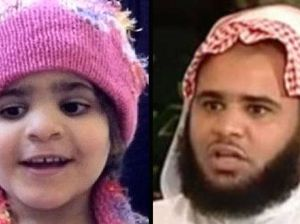 Saudi preacher who 'raped daughter, 5, to death', freed