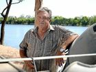 NOT HAPPY: Commercial fisherman Dave Swindells