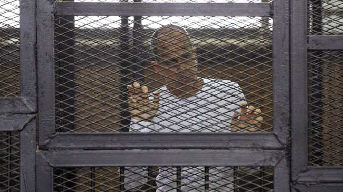 Australian journalist Peter Greste has been sentenced to seven years in prison by Egyptian courts