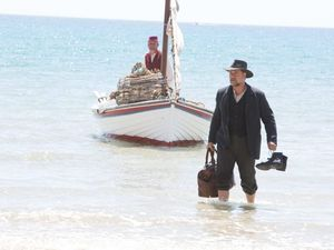 The Water Diviner, The Babadook share top AACTA honours