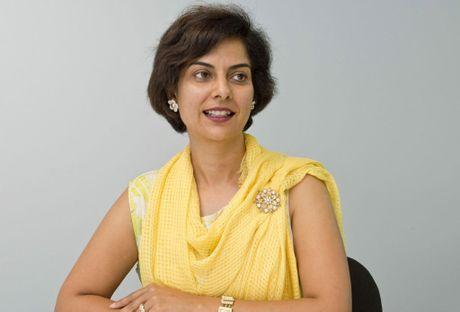 Mandeep Sandhu.