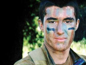 Family fights for Afghan war hero to be listed at memorial