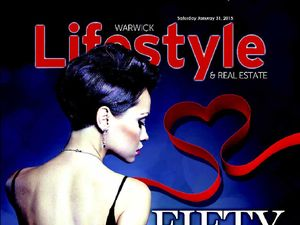 Share the love with your Warwick Lifestyle mag
