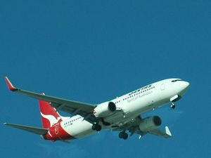 Qantas posts profit recovery after year of huge cost cuts