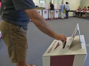 Virus won't stop Queensland elections