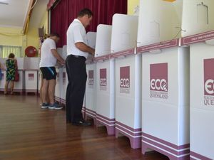 ECQ hopes for election outcome by week's end