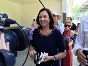 Palaszczuk to meet with Independent Peter Wellington today