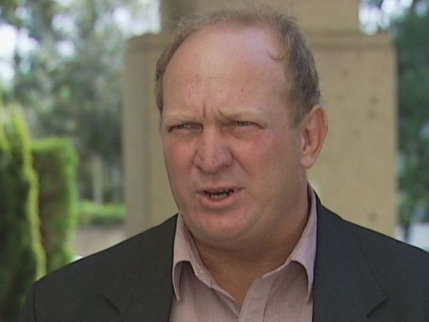 KAP MP Shane Knuth has spoken out against four-year terms.
