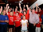 Julieanne Gilbert declared member for Mackay