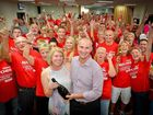 Labor candidate Butcher claims seat of Gladstone