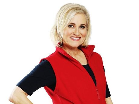 Maureen McCormick stars on the TV series I'm A Celebrity... Get Me Out of Here! Australia.