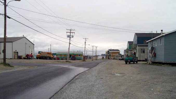 The rape happened in Tasiujaq, northern Quebec