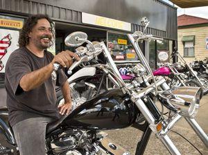 Toowoomba mates sell custom-built freedom