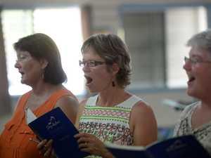 Sing Australia workshop held