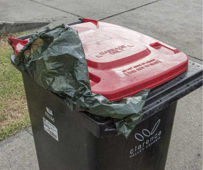 The red bin debate continues...