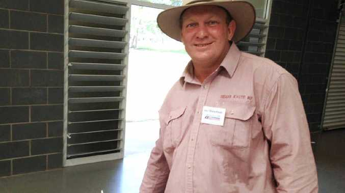 Katter's Australian Party (KAP) Member for Dalrymple Shane Knuth topped the poll.