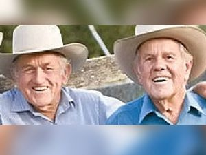 Webb brothers' country music legacy remembered