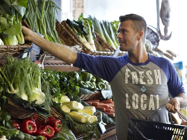 Pete Evans is again coming under fire for his views on health