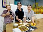 Dan and Steph have cooked 46 dishes in four days