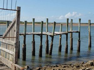 Reader angered over the state of our Pioneer River jetties