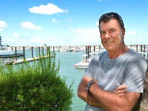 Mackay residents fail to realise the quality of marina