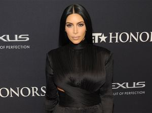 Kim Kardashian West 'not doing so good'