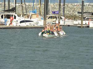 Mackay Boat Club opening its doors