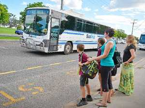Calliope to get bus service by end of year