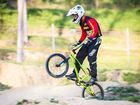 Harbour City BMX gets Pro Straight