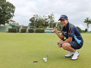 Win puts McLeans Ridges teen in Peter Senior's footsteps
