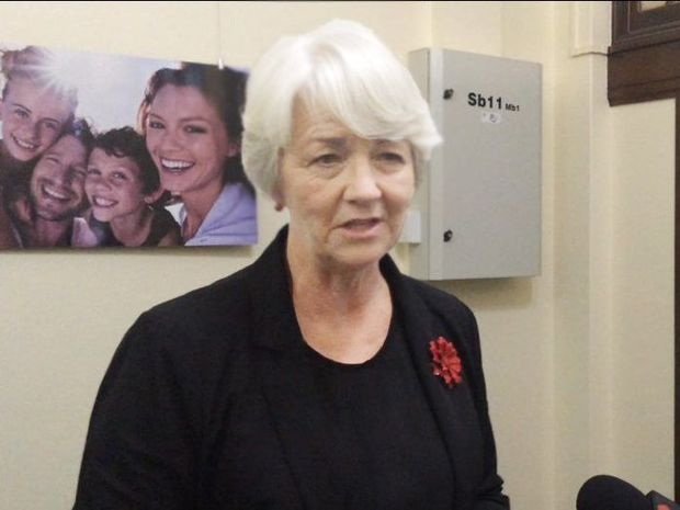 The Morning Bulletin understands the region's mayor, Margaret Strelow, is seeking pre-selection from the Labor Party