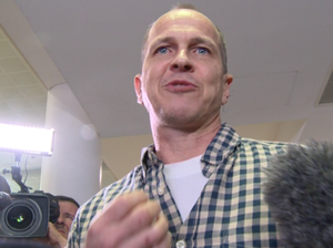 Terror charge wait continues for Peter Greste