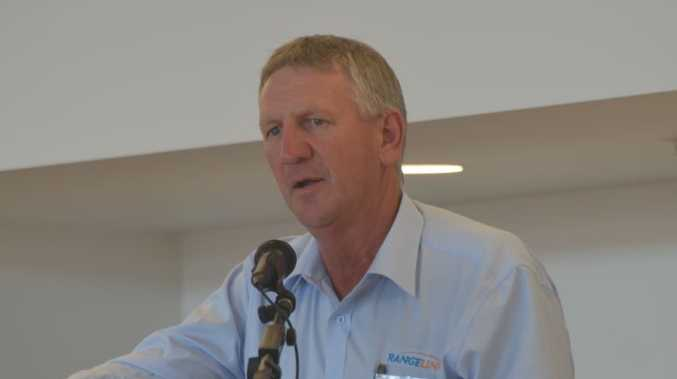 Wagners CEO Denis Wagner says the Rangelink consortium will deliver huge benefits to Toowoomba and the Lockyer Valley if it wins the contract to build the Second Range Crossing.