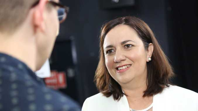 A Supreme Court case of 1985 could deliver Annastacia Palaszczuk to office sooner rather than later.