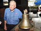 Olds Engineering replicating Maheno shipwreck bell